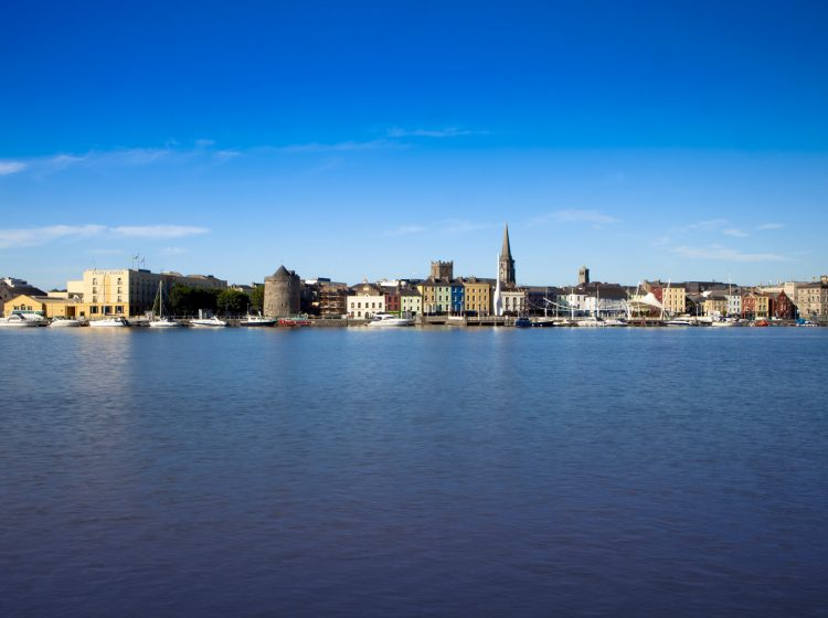 Waterford City & County Development Plan