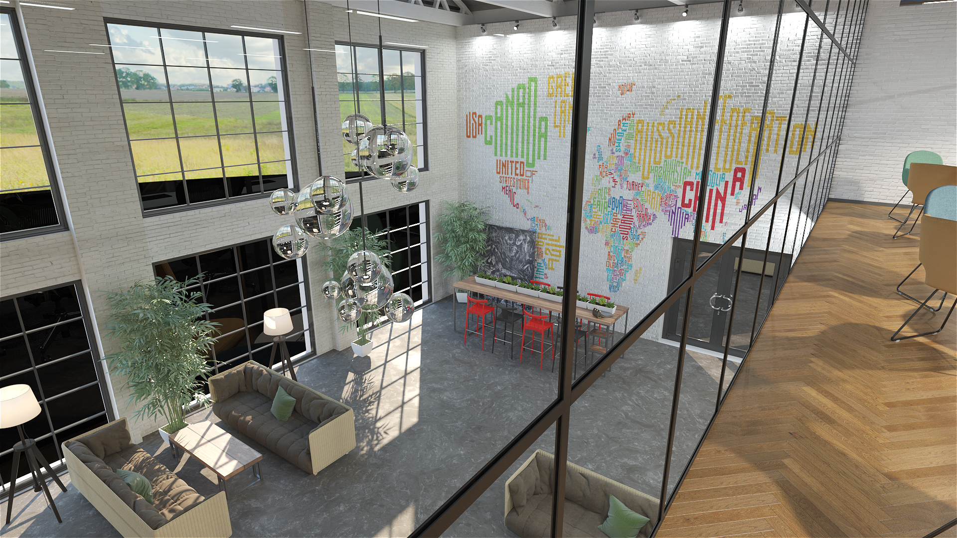 Riverspace Waterford Architects | Irish Architects | Dublin Architects