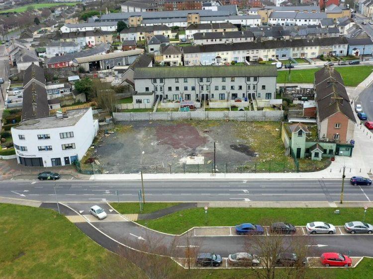 Limerick Housing Regeneration Project