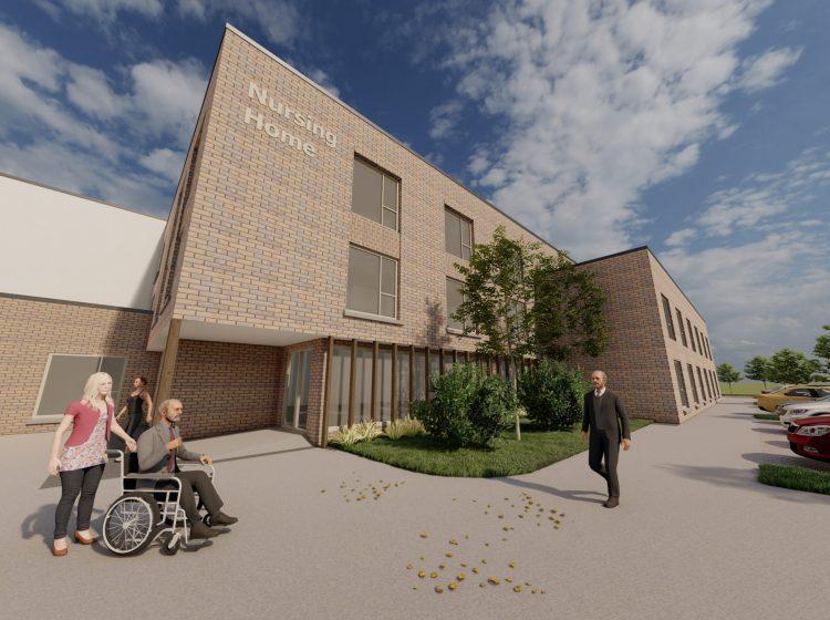 Tullamore Nursing Complex