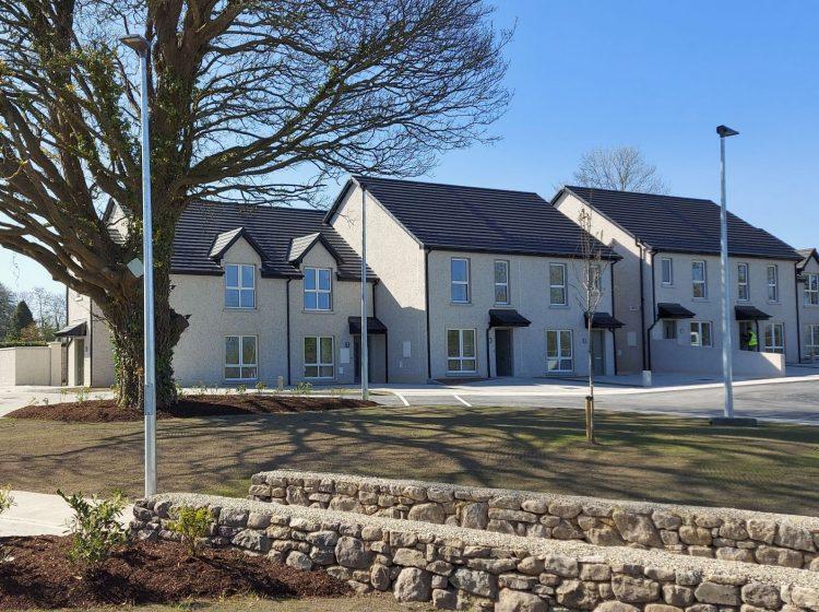 Kilmacow Social Housing