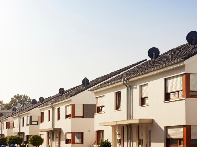Part V Changes - Affordable Housing